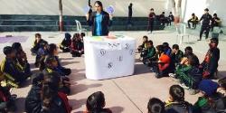 Mathematics Day 2017, Learning by Fun